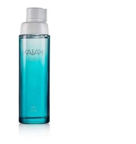 Colônia Kaiak Aero Perfume Feminino 100ml Natura