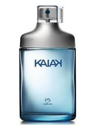 Perfume Masculino Kaiak Natura 100ml
