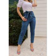 Calça  Hit Jeans Skinny