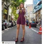 Camisa Sofia Crepe