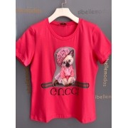 T-Shirt Animal GC