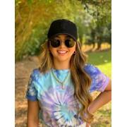 T-shirt Hit Tie Dye