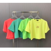 T-Shirt Neon  La Chocole Moletinho