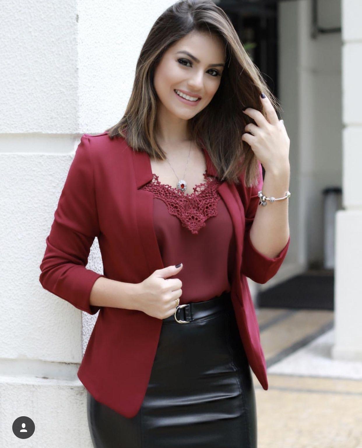 BLAZER SABRINA MALHA CREPE