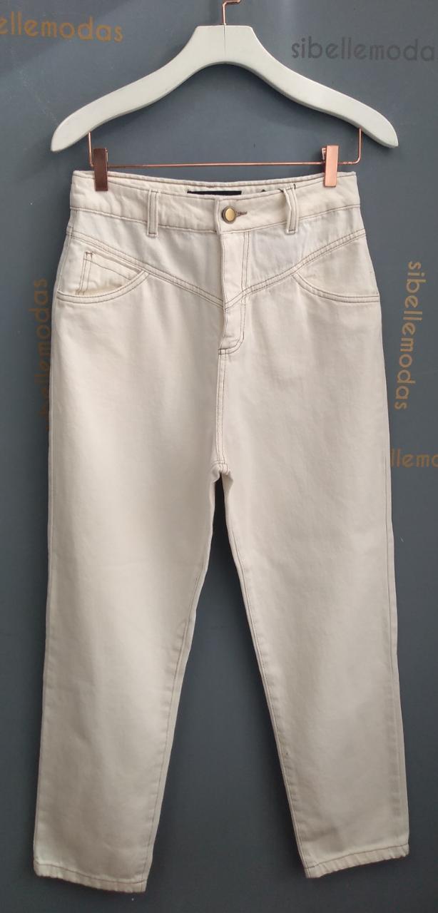Calça  Alexandra Color 100% Algodão