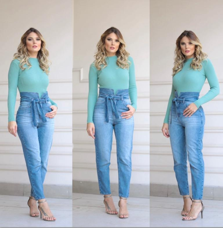 Calça Hit Jeans