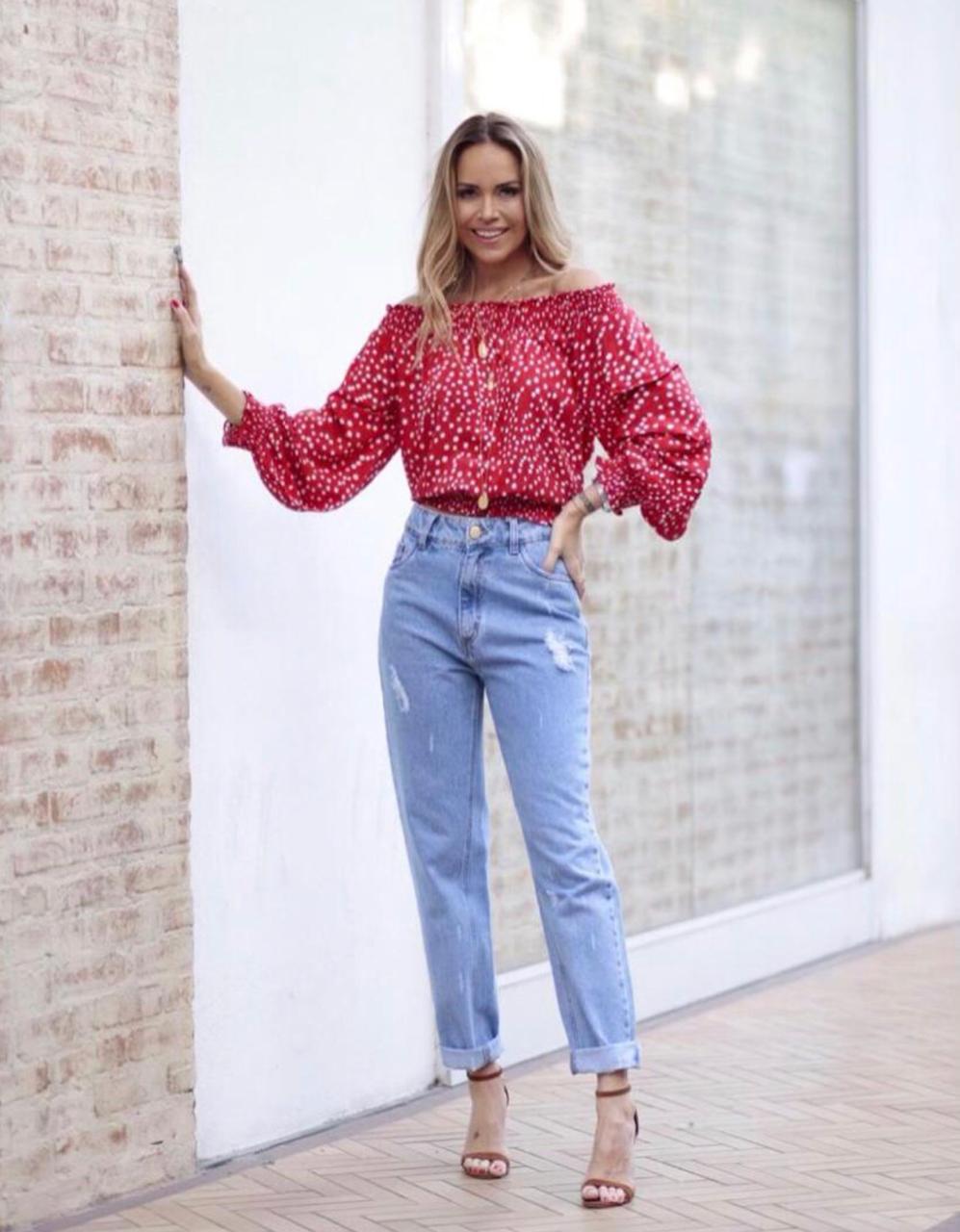 Calca  Sara Jeans