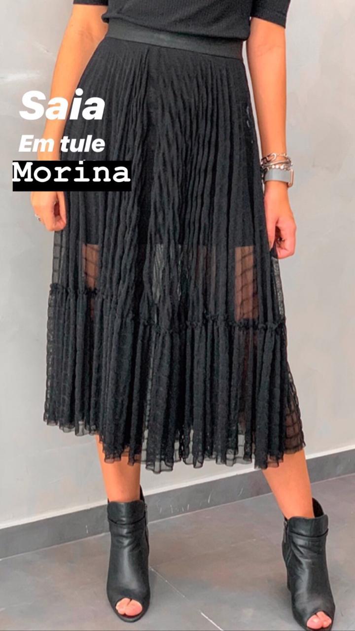 Saia Morina Midi tule