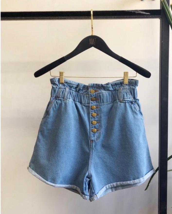 Shorts Aline Elastico lINE