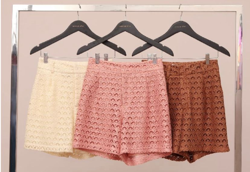 shorts Ariane Guipir