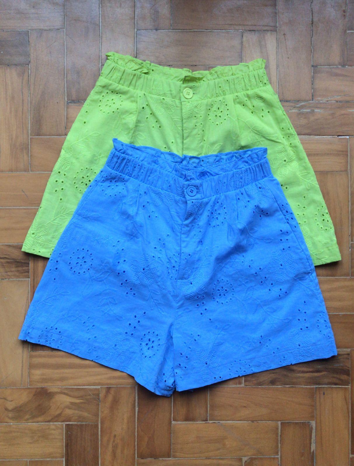 Shorts Carlota  Morina  Laise
