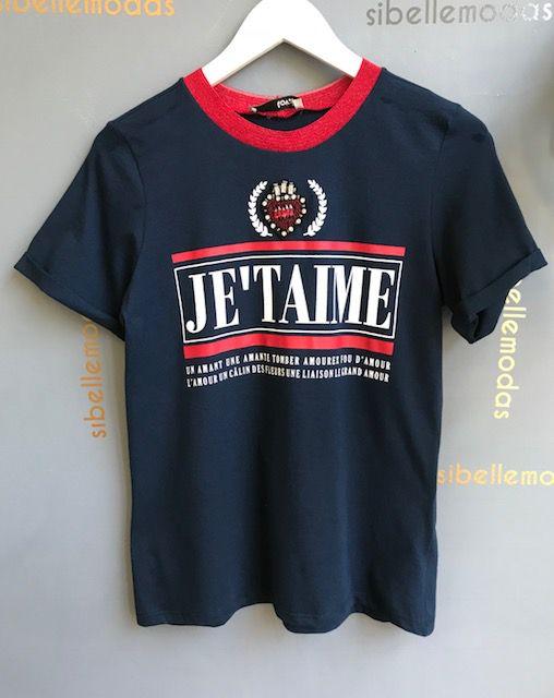 T-SHIRT JETAIME