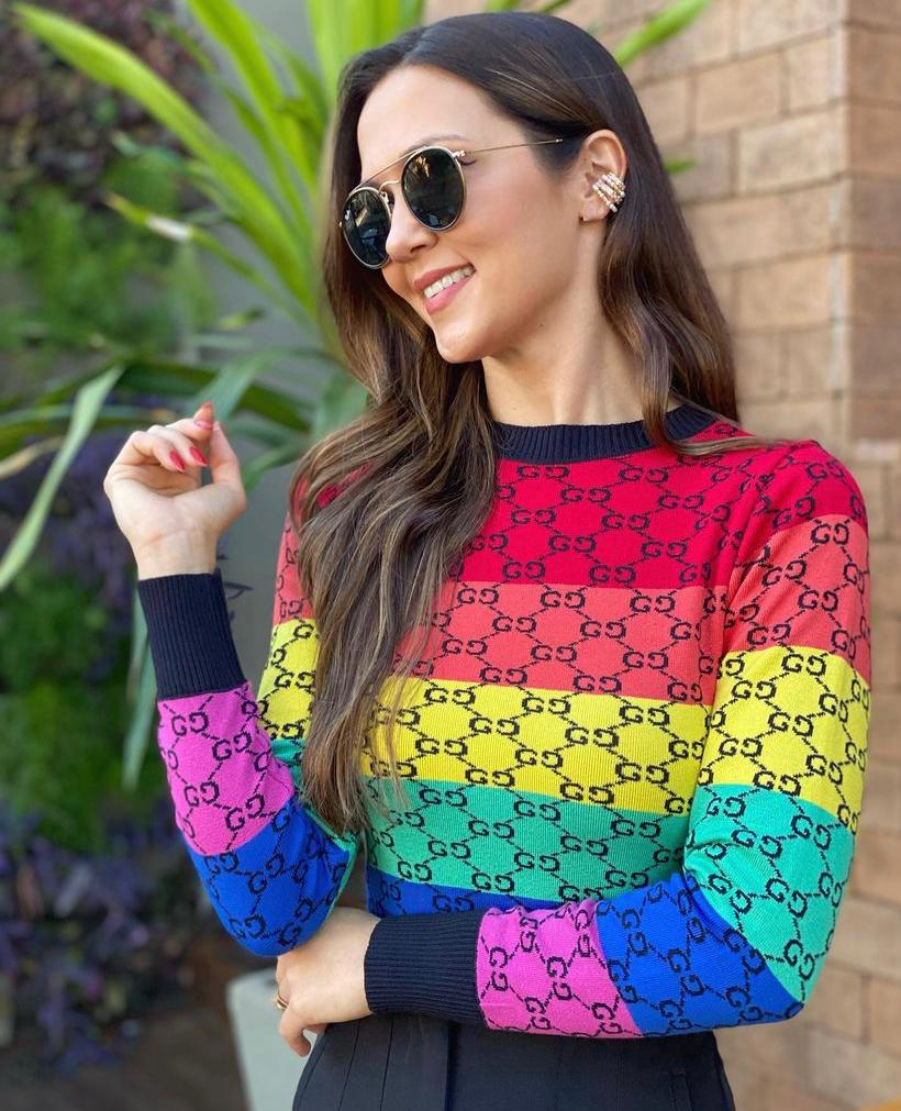 Tricot Melissa Color Modal
