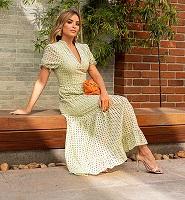 Vestido Acacia Lasie