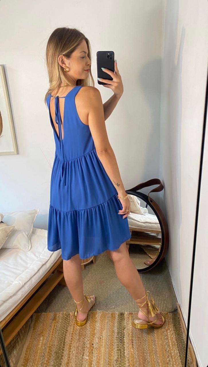 Vestido Esmeral Malibu