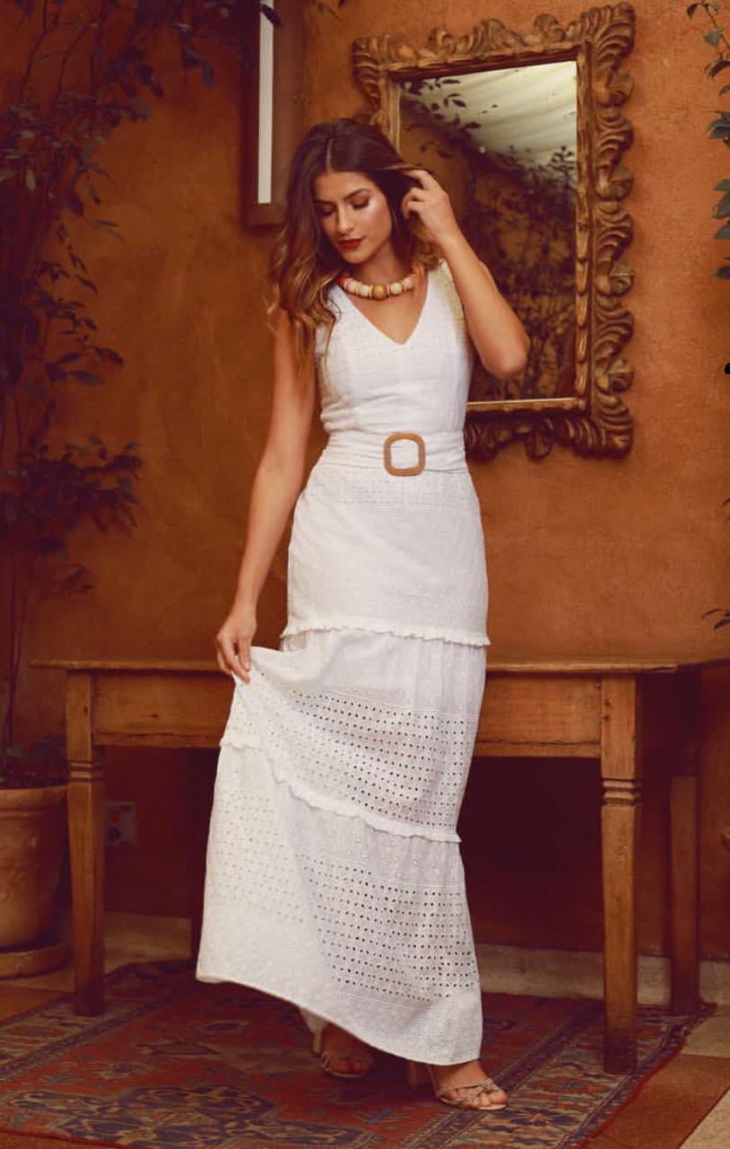 Vestido Marias Lasie