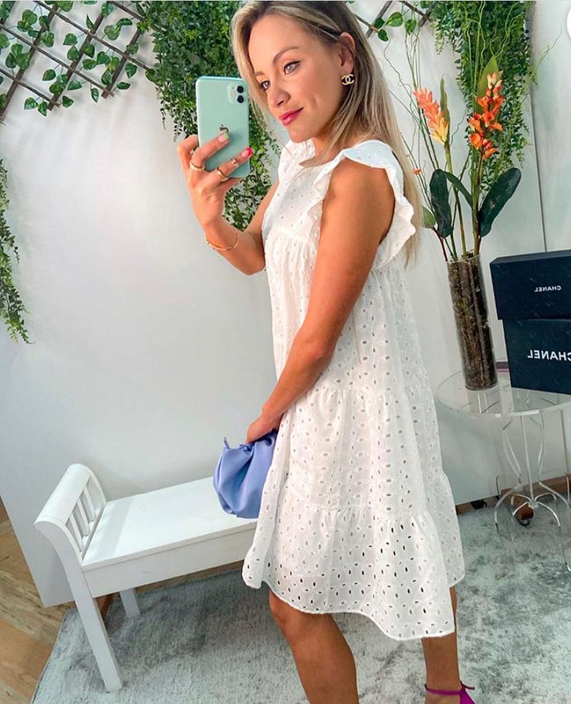 Vestido Morina Lesi New Shape