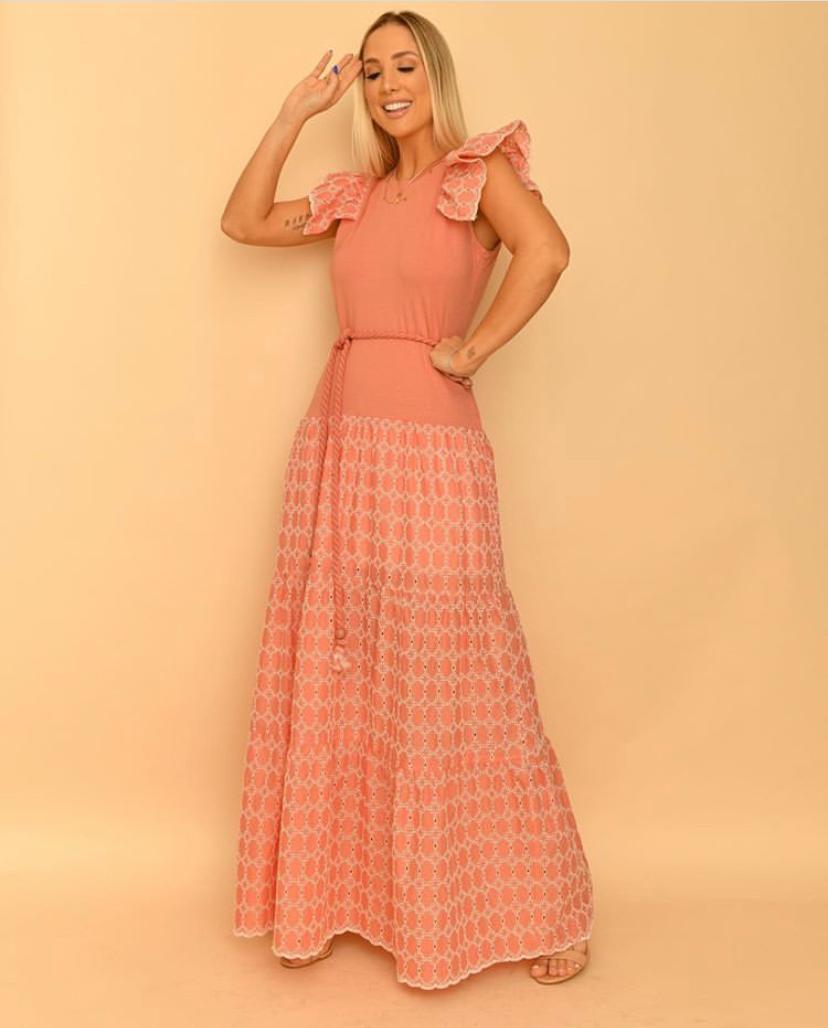 Vestido Sara Lasie