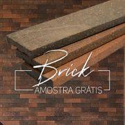 Amostra de brick