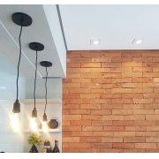 Brick Terracota