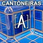 Cantoneiras Pastilha Atlas