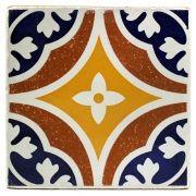 Cerâmica Hidráulica - Coleção Portuguesa 02 - Del Favero