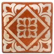 Cerâmica Hidráulica - Coleção Portuguesa 05