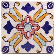 Cerâmica Hidráulica - Coleção São Luís 01 - Del Favero