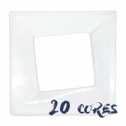 Cobogó Piazza - 20 cores - 25x25 cm