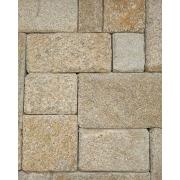 Mosaico Moledo Variado Envelhecido