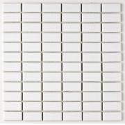 Pastilha de Porcelana 2,5x5 (Jr) - B-2140 - Branco