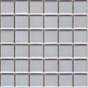 Pastilha de Porcelana B10497/O 2,5x2,5 Mesh Prumo - LT0001