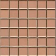 Pastilha de Porcelana B10505/O 2,5x2,5 Mesh Prumo - LT0001