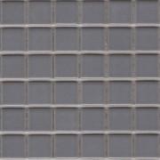 Pastilha de Porcelana B2134 2,5x2,5 Mesh Prumo - LT0001