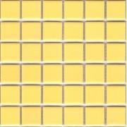 Pastilha de Porcelana B2150 2,5x2,5 Mesh Prumo - LT0001