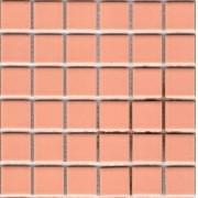 Pastilha de Porcelana B9931/O 2,5x2,5 Mesh Prumo - LT0001