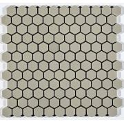 Pastilha de Porcelana Hexagonal - M-12200 -Aveiro