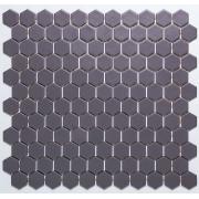 Pastilha de Porcelana Hexagonal - M-6329 - Barents