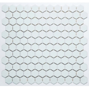 Pastilha de Porcelana Hexagonal - M-6413 - Melissa