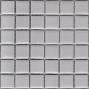 Pastilha de Porcelana M6294/O 2,5x2,5 Mesh Prumo - LT0002