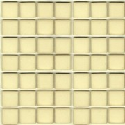 Pastilha de Porcelana SG8408 2,0x2,0 Papel Prumo - LT0002