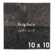 Pedra Hitam 10 x 10 cm