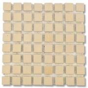 Revestimento Mezzo Bianco - 28,5 x 28,5 - Nina Martinelli