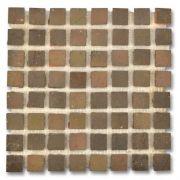 Revestimento Mezzo Nero - 28,5 x 28,5 - Nina Martinelli