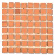 Revestimento Mezzo Rosso - 28,5 x 28,5 - Nina Martinelli