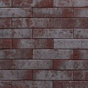 Revestimento Tijolinho Brick - BrickStudio Detroit
