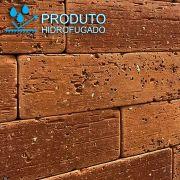 Revestimento Tijolinho Brick - Coleção City Metrópole Mesclado