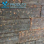 Revestimento Tijolinho Brick - Coleção City Metrópole Negro