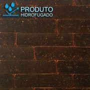 Revestimento Tijolinho Brick - Coleção City Urban Negro