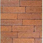 Revestimento Tijolinho Brick - Coleção Londres Natural 6,6 x 24,7cm-3